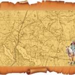 garczyn - mapa